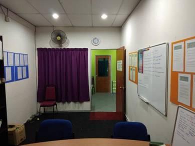 Ruang pejabat