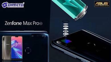 ASUS Zenfone Max Pro (M2)MODEL TERBARU-MYSet