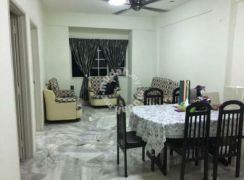 Room For Rent Bukit delima apartment seremba