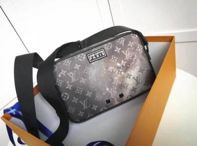 Monogram Galaxy Sling Bag