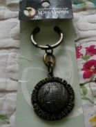 2002 Official Licensed Products - KeyChain