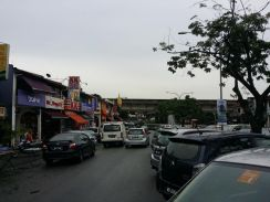(High Student Traffic} Half Shop Desa Setapak {Grd Flr} Wangsa Maju