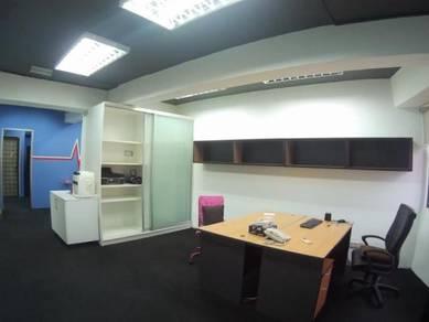 F/Reno F/Furnished Cheras Business Centre CBC Yulek Cheras KL