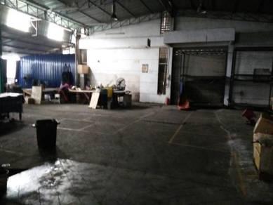 2Sty Semi-D Factory For Sale, Subang Jaya