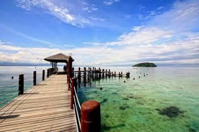 Tour Pakej Bajet Di Sabah