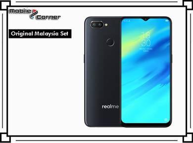 [Malaysia Set] Oppo RealMe 2 Pro 64GB+4GB RAM