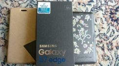 Samsung Galaxy S7 Edge [Perfect Condition]