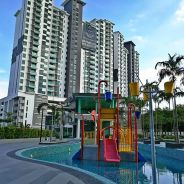 Furnished Condo Easy Access to Highway