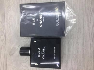 Bleu de chanel original perfume