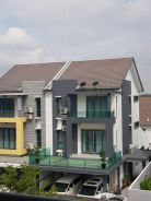 Saujana Suria Semi D 3 Storey House 35x100 Kajang Taman Suria Saujana