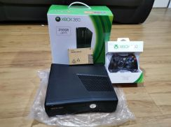Xbox 360 new set 500gb Full games(jtag mod)
