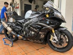 BMW S1000RR Tip Top Condition ZX10 S1000RR