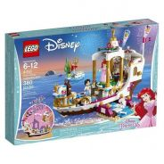 41153 LEGO Disney Ariel Royal Celebration Boat
