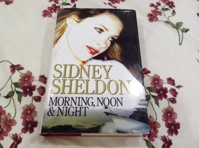 Sidney Sheldon Morning, Noon & Night Novel