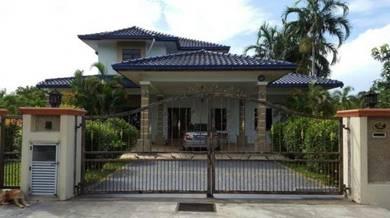 BUNGALOW Tuanku Jaafar Golf & Country Resort Senawang