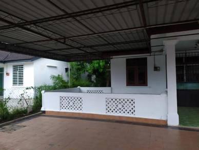 Taman Seruling Malay lot