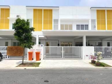 Bandar Sri Sendayan 2 Storey Terrace Suriaman 1