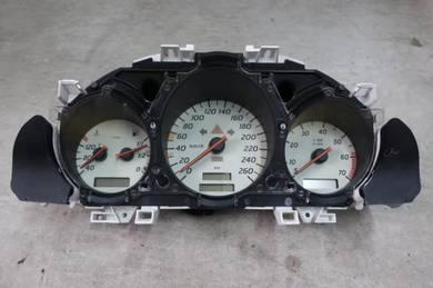 Mercedes Benz SLK R170 Meter Speedometer Gauge