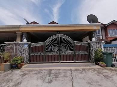 Double Storey Desa Coalfields, Sungai Buloh, Selangor(RENOVATED UNIT)