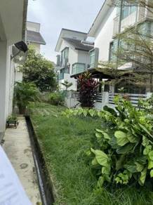 Areca Residence facing playground