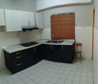 Apartment Sri Ria Sepakat Indah Sg Chua Kajang Bangi