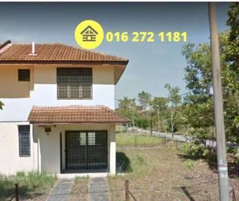 ==OFER== [ CORNER LOT ] 2 Storey House Kemboja Bukit Sentosa RAWANG