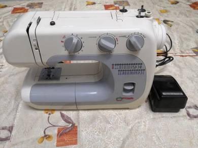 Sewing Machine / Mesin Jahit (Epal)