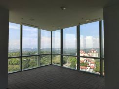 Grade A Office IOI City Tower partial furnished MSC compliant office