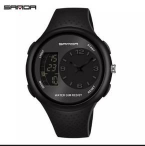 Sanda watch