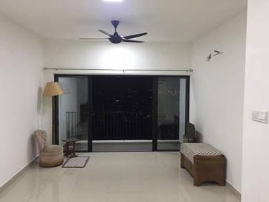 Sk One Residence for rent Taman Bukit Serdang