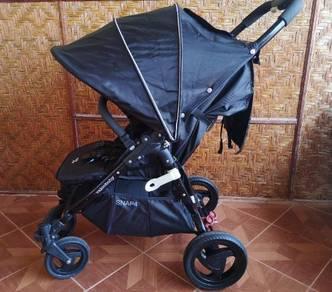 Valco Stroller Baby