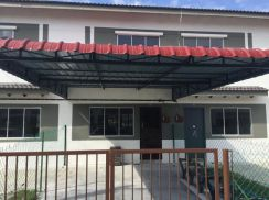 House to rent in Taman Scientex, Pasir Gudang