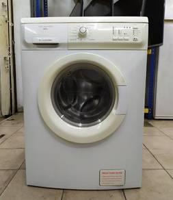 Electrolux 5.5kg front loding washing machine