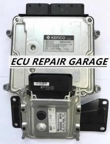 ECU kia forte repair B202/B610