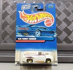 Hot Wheels '56 Ford Truck