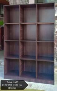 New 27.5.2020 book shelf