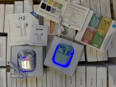 InPods 12 TWS-i12 Wireless Earphone Bluetooth 5.0