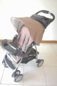 Stroller Graco Sporty Look