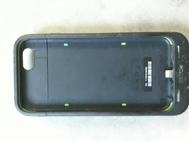 Iphone 6s powerbank untuk jual 2-in 1