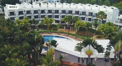 Seaview Villa in Resort Ambience