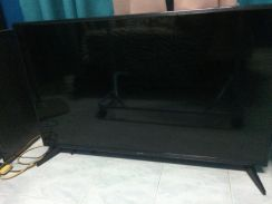 Tv led 50 inch isonic