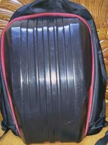 Bag boleh letak pelbagai barangan