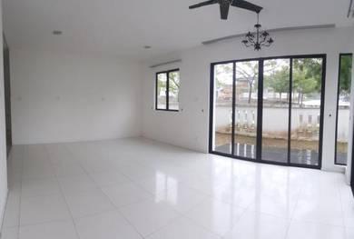 [SEMI D House Muraahh] Cahaya SPK 2ty G&G Shah Alam Sek U9 jelutong