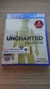 Uncharted 4 The nathan drake collection