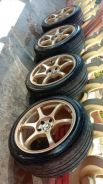 Rim 18 inch with tyre