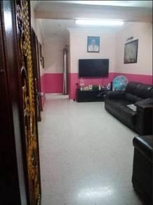 100%Loan 1 Storey Terrace Taman Sentosa Nr SUBWAY Bandar Puteri Klang