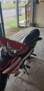 Modenas CT100, very urgent sell. Foreigner owner