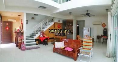 3-Storey Terrace Corner, Sentral Greens, Relau, Bayan Lepas