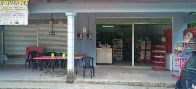 Lot Kedai Kg Tetambah Manir Kuala Terengganu