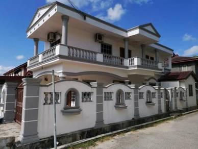 Full Loan Unit Nusa Damai